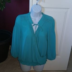 New York & Company blouse